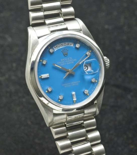 Rolex Day-Date 18026